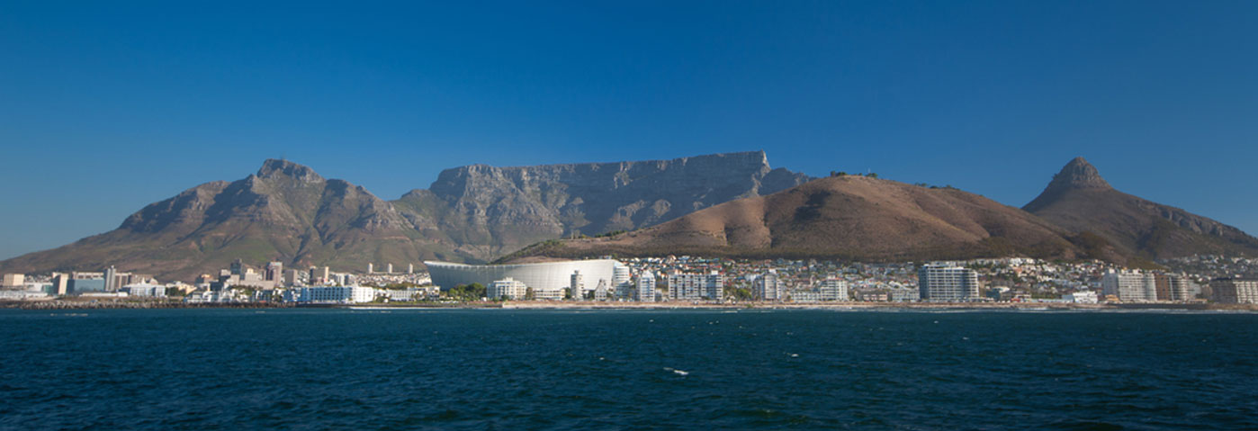 Cape Town, a top leisure destination and so much more…