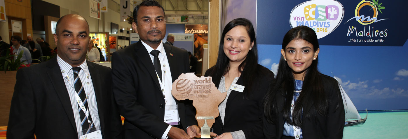 Daily WTM® Africa Roundup