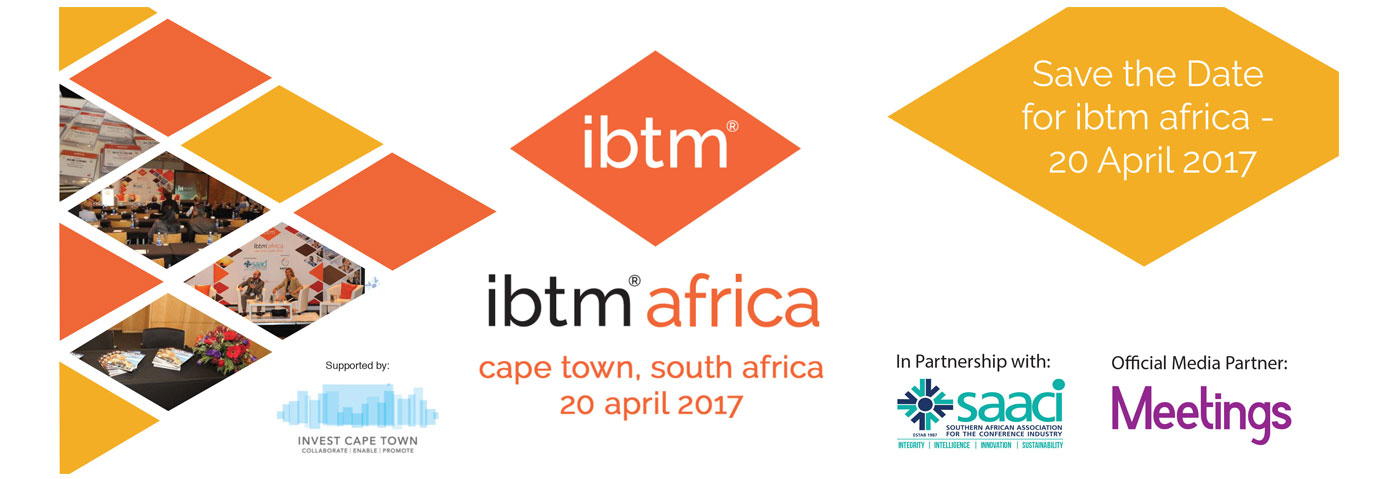 Collaboration is key for IBTM Africa