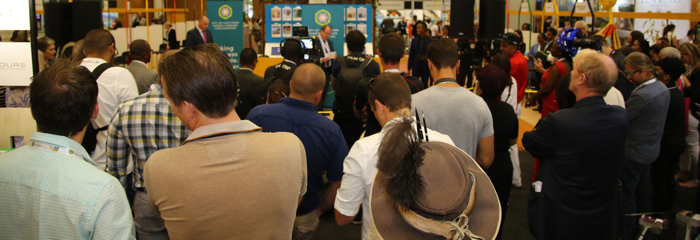 WTM Africa 2018 set to be bigger, better and more productive than ever!