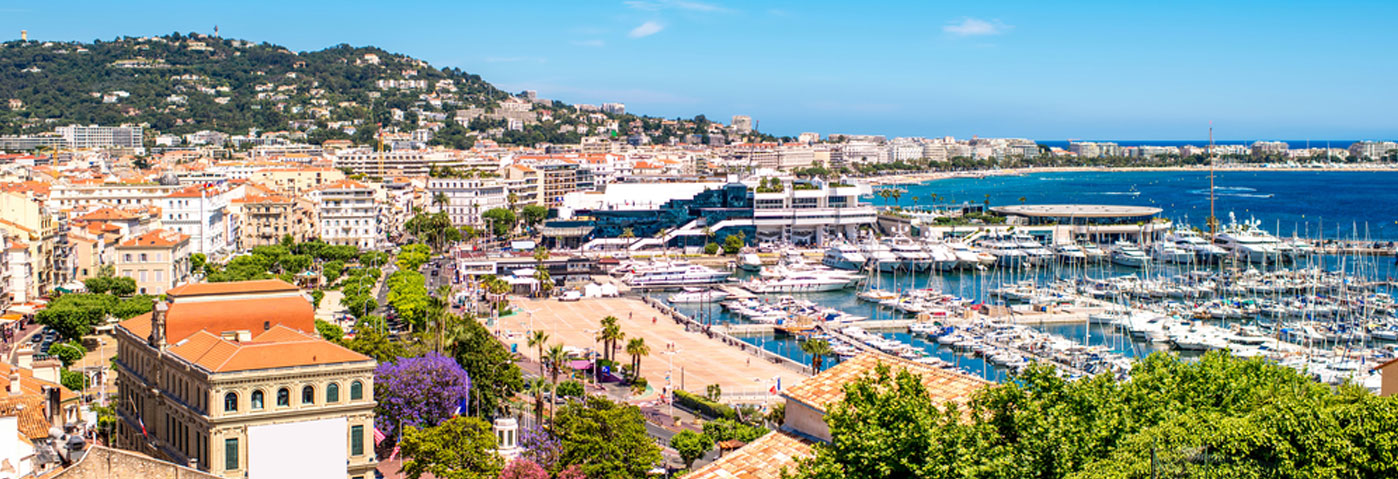 The 20th edition of IGTM will take place in Cannes