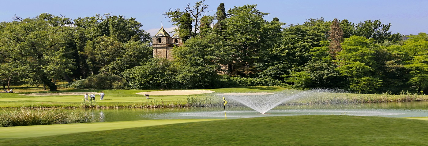 An inside look at the golf tourism industry in France
