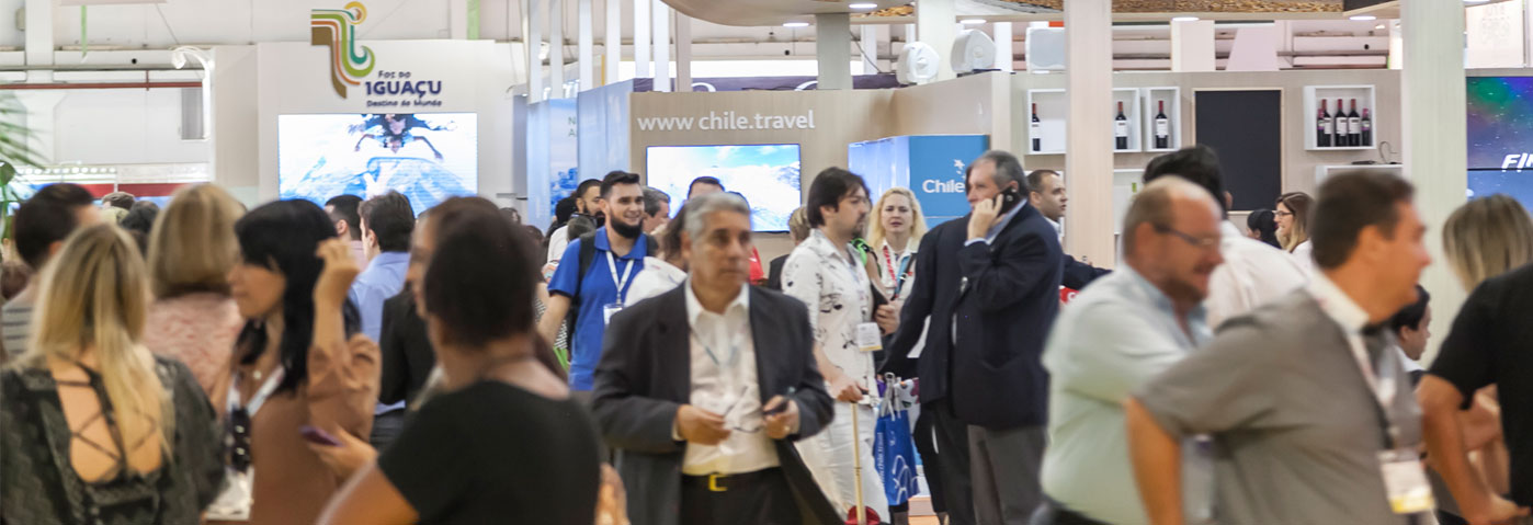Registration for WTM Latin America 2017 & 47th Braztoa Business Event is now open