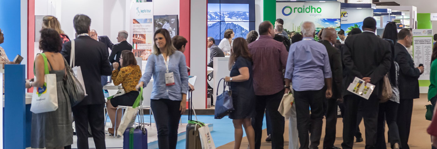 Palestine makes debut at WTM Latin America