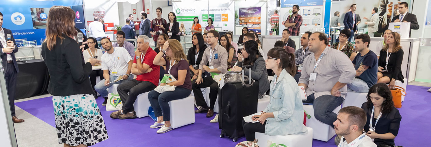 WTM Latin America 2017 invests in technology to connect participants