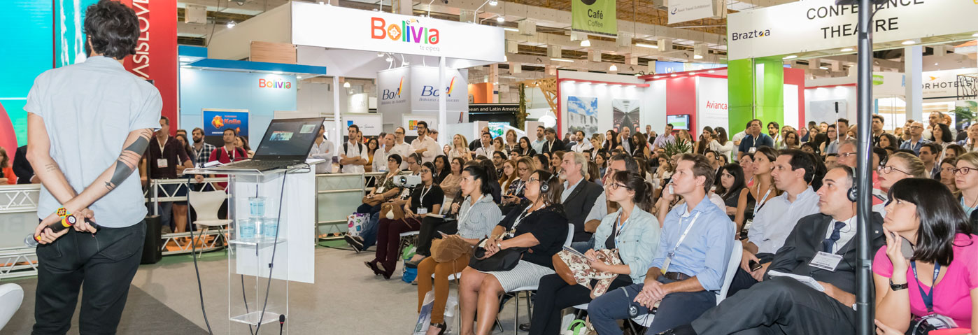 Responsible tourism and social actions are given a greater emphasis in the 5th edition of WTM Latin America