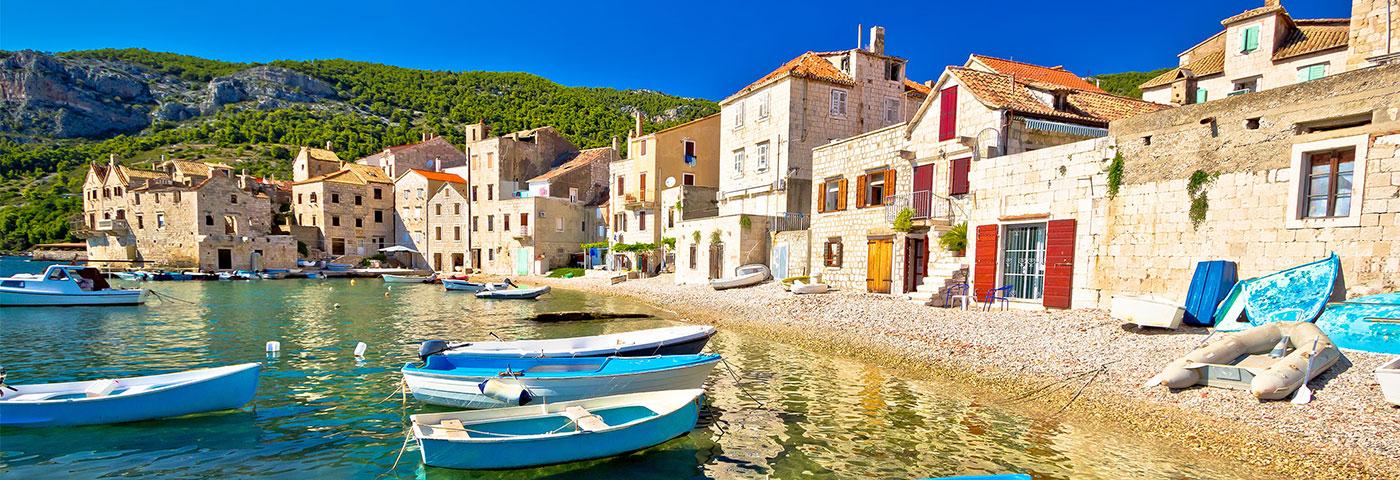 Mamma Mia! Croatia fast becoming Europe's top film location hotspot