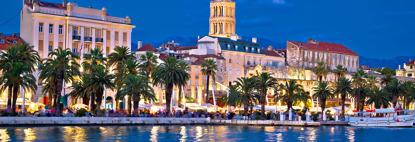 Additional flights, award-winning sites and winter delights: Croatia hits new heights