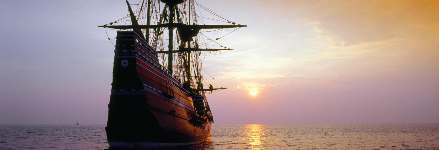 WTM London helps Mayflower400 prepare for 2020 anniversary