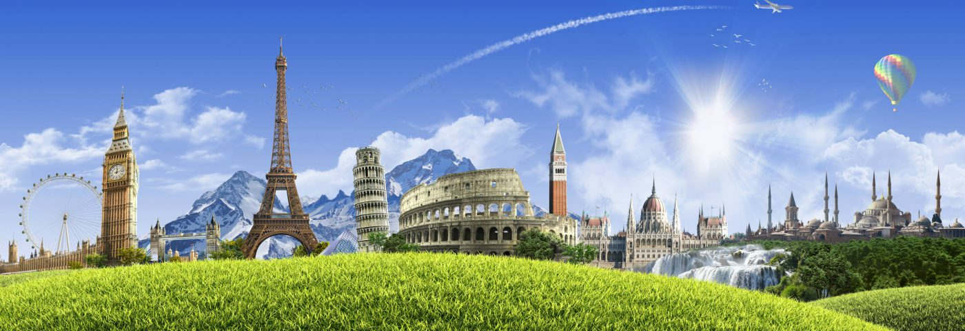 EU to promote region's tourism potential