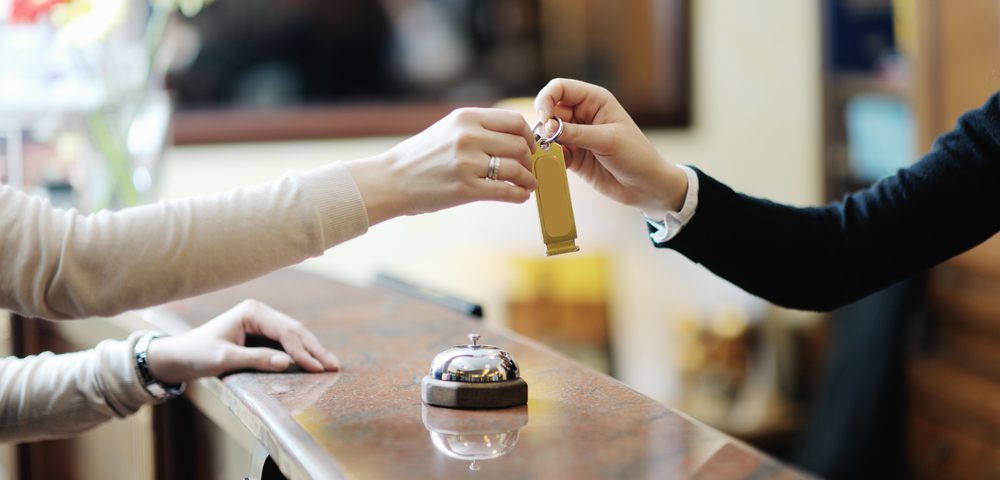 Hotel rewards research shows room for improvement
