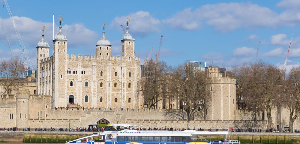 MBNA Thames Clippers offers dedicated WTM packages