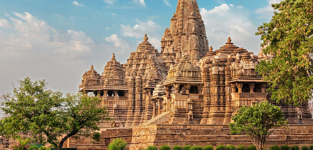 Discover the heart of Incredible India