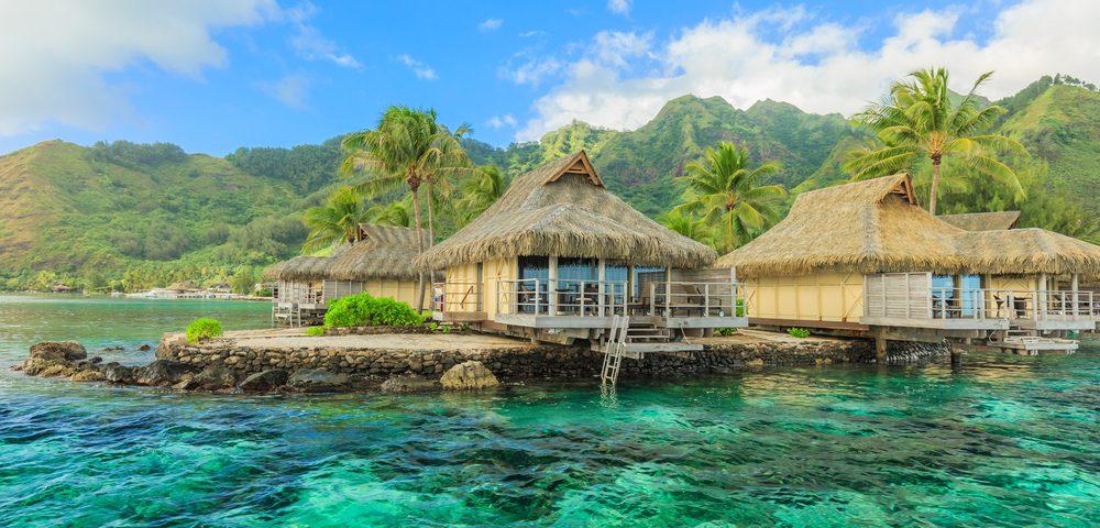 Tales from Tahiti
