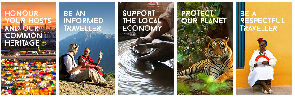 What contributions do businesses make to local sustainable development? Which do best?