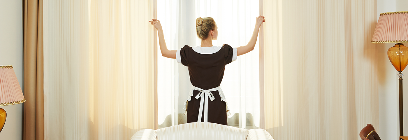 Tourism's Dirty Secret report reveals working conditions of hotel housekeepers