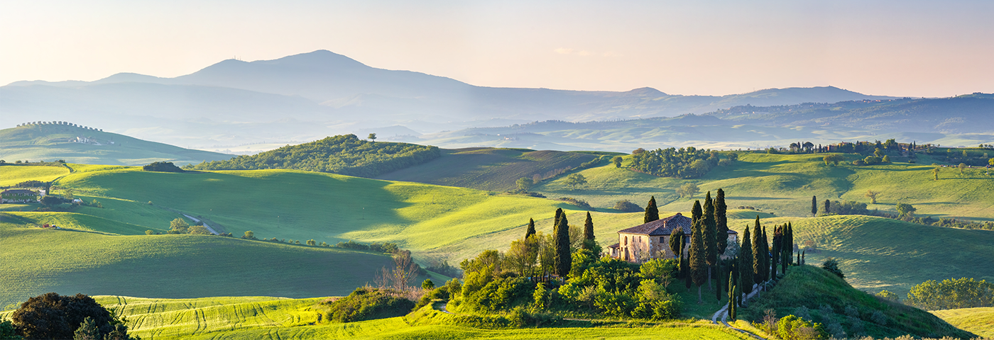 Italy – a journey of inspiration through flavours, landscapes, emotions and art