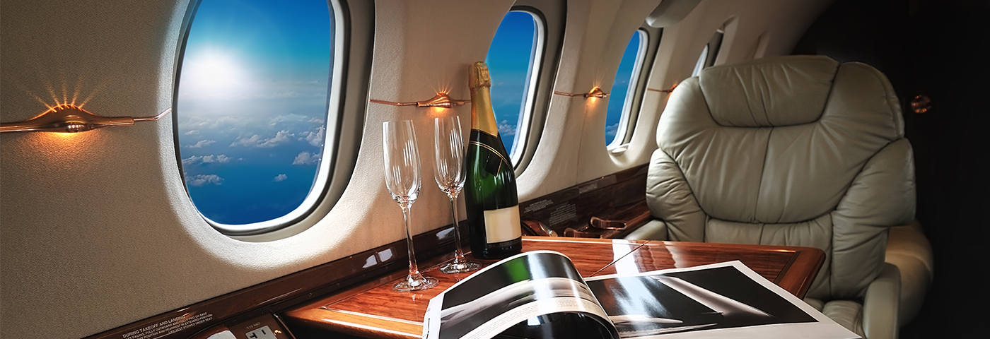 The future of luxury aviation is closer and simpler than it seems