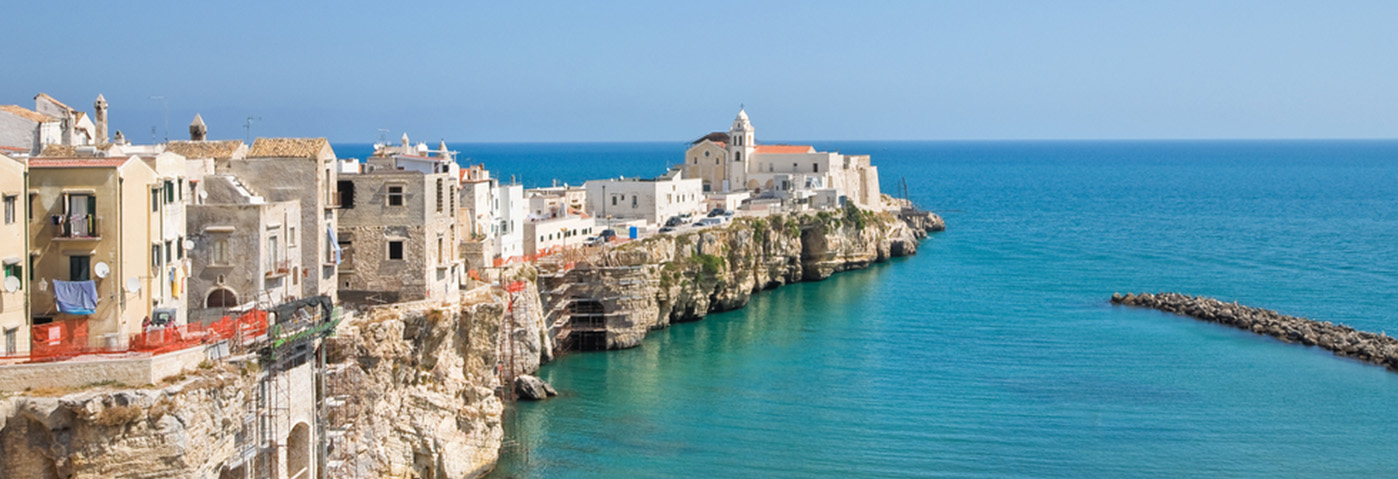 Puglia, a region to be discovered all year round