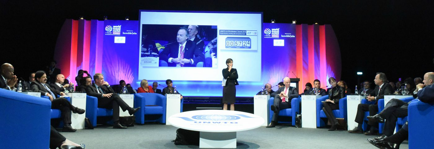 WTM London launches event to connect investors, destinations and ministers