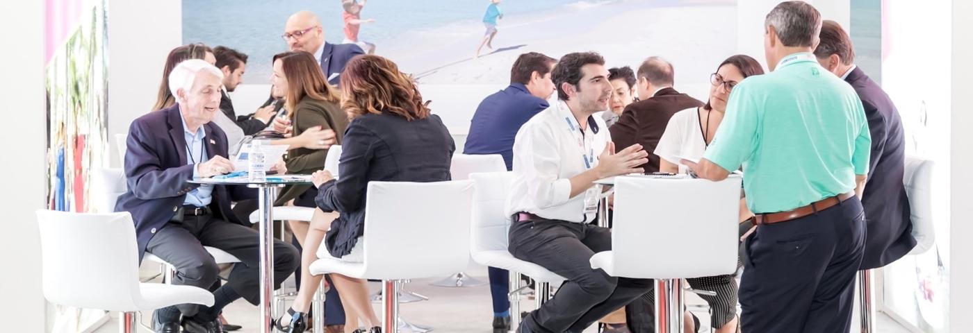 WTM Latin America creates hotel hospitality lounge