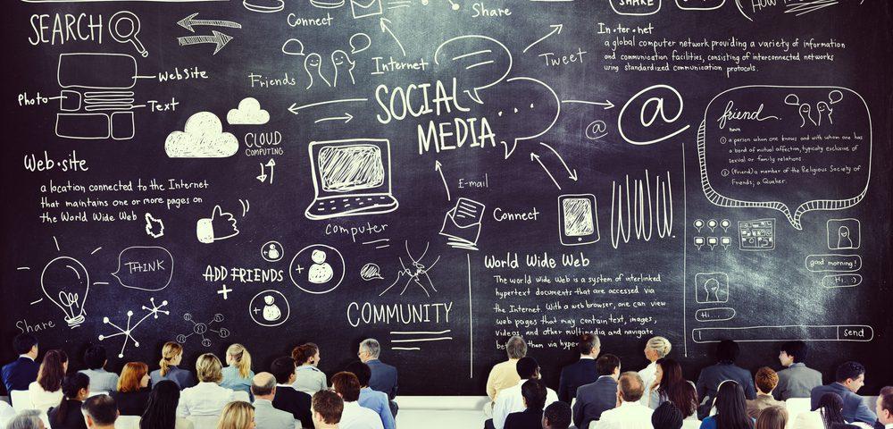 WTM London puts Social Media and Artificial Intelligence under the spotlight