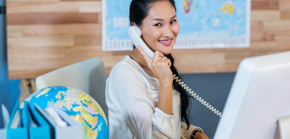 Canada recognises travel agencies in award scheme