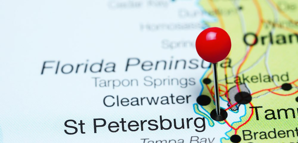 St Pete/Clearwater is ready for a lively 2018