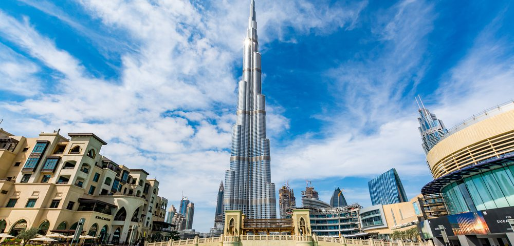 From Dubai to the world: Emaar Hospitality Group is going global