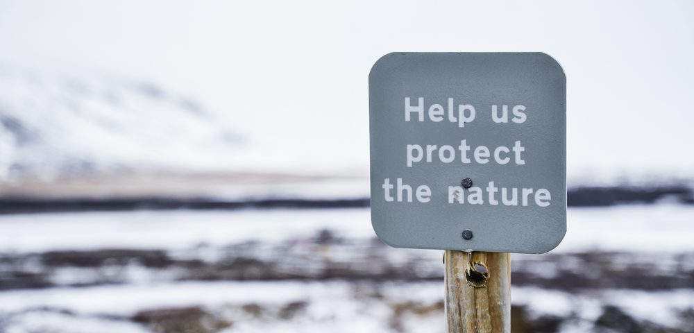 Iceland steps up its pledge to responsible tourism