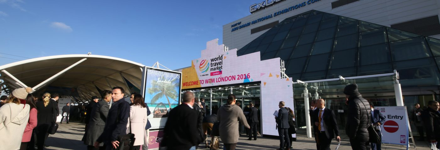 Hotelier tips for a successful WTM 2017