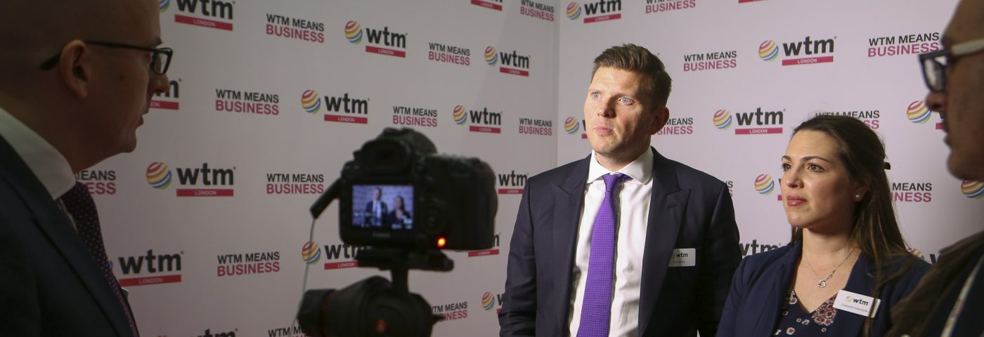 NEW WTM Awards to recognise excellence in the Global Travel Industry