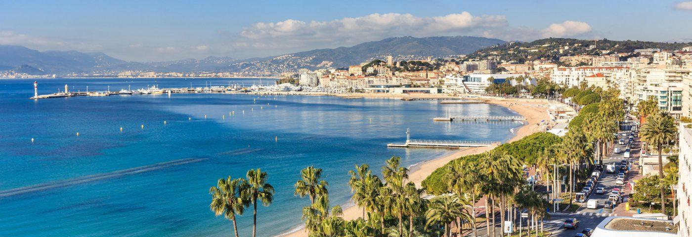 Cannes va faire valoir ses atouts golfiques pendant la 20e édition de l'International Golf Travel Market