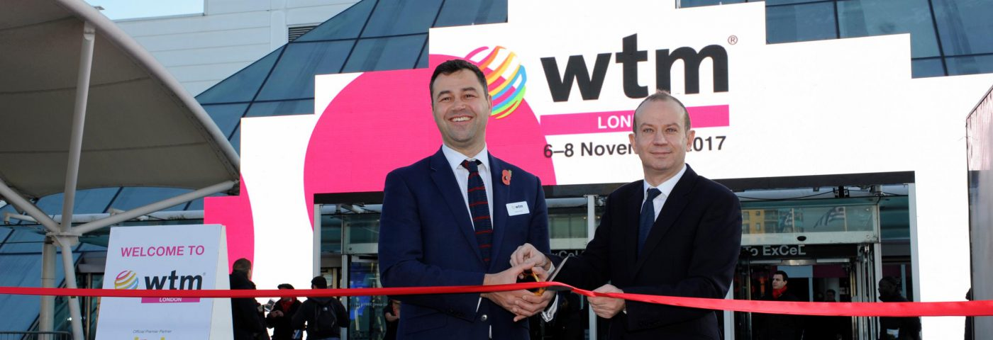 Buyers Mean Business at WTM London 2017