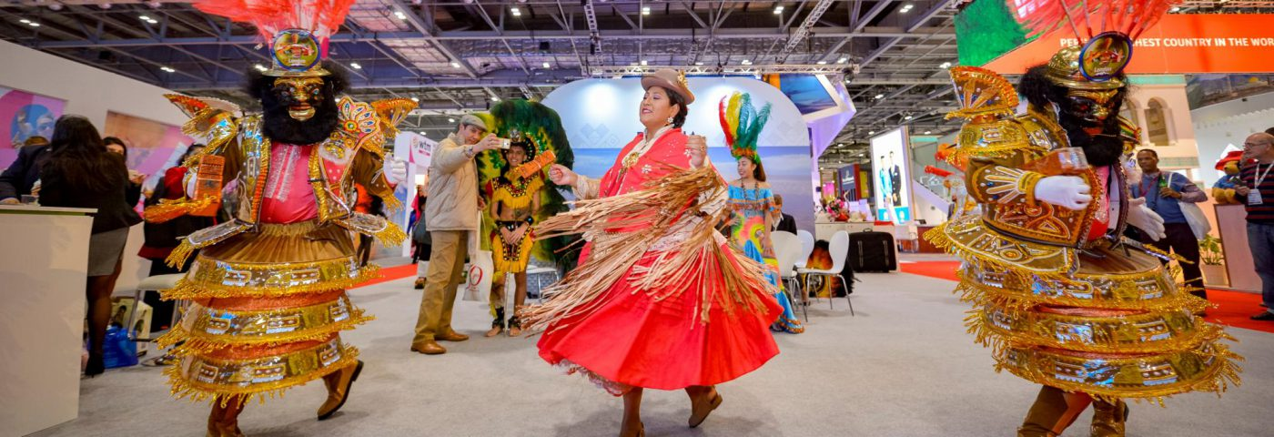 WTM London concludes in a festival mood