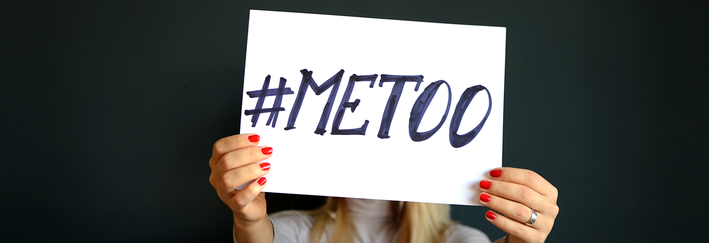 Women in travel, tourism and hospitality: a case of #MeToo?