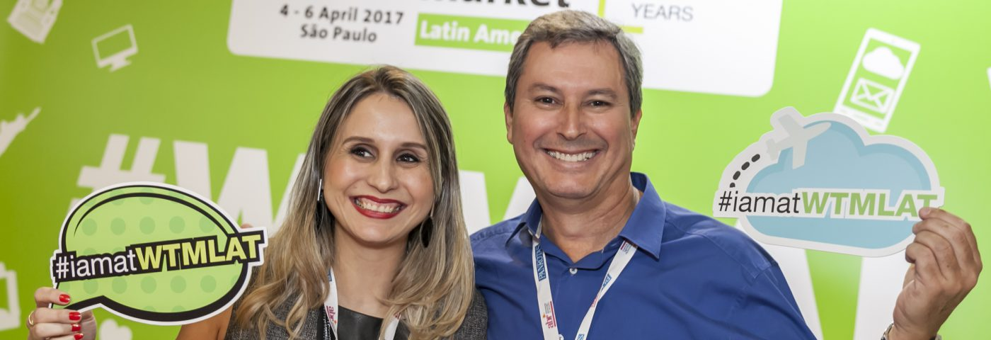 Registration is opened for WTM Latin America 2018