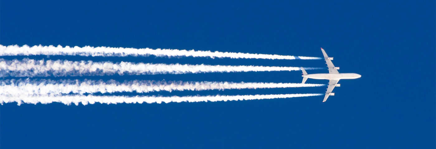Aviation: Business as usual? Is that acceptable?
