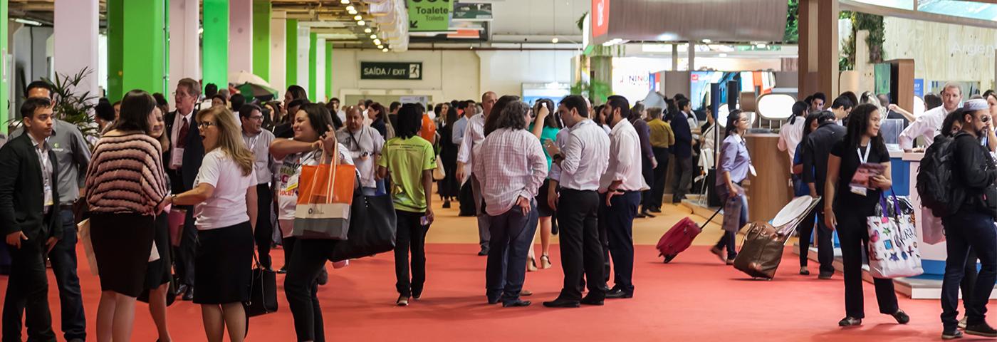 Operadoras de viajes estarán en WTM Latin America 2018
