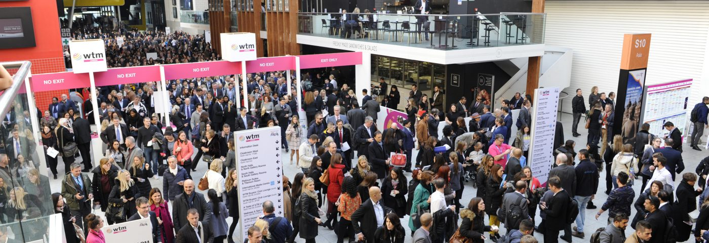 WTM London's UK&I Region hosts almost 58,000 meetings