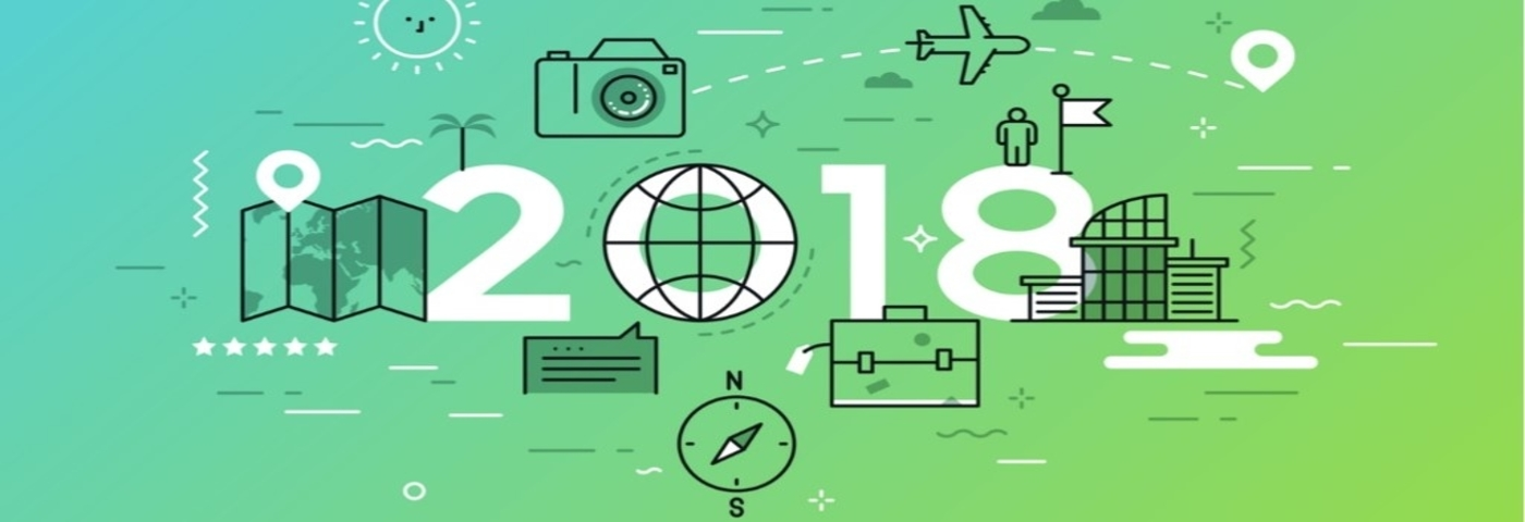 Overview of the trends for 2018