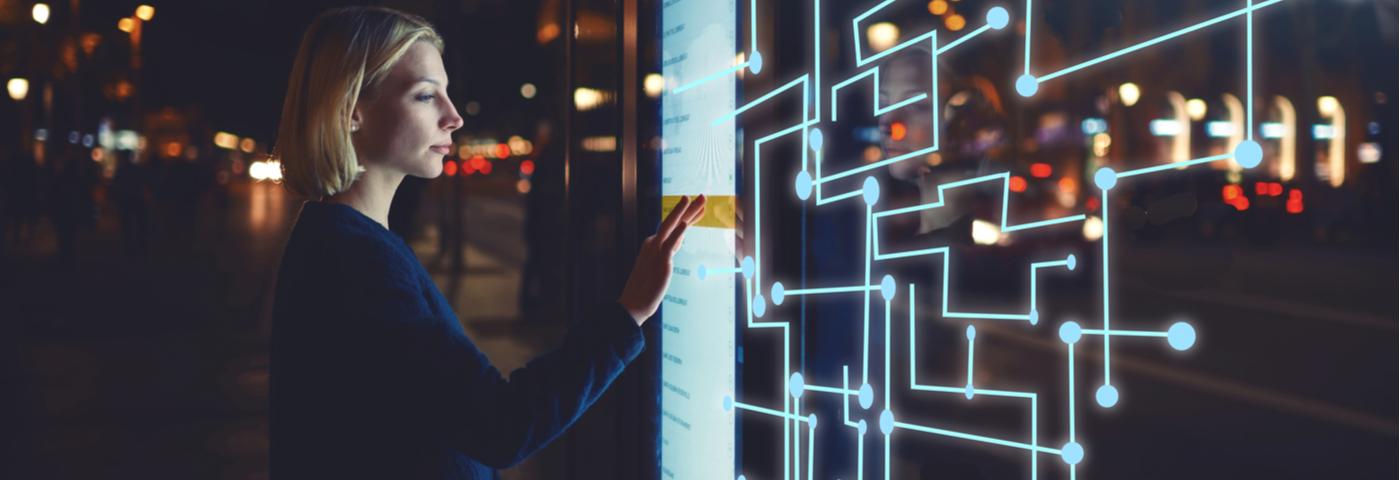 Tecnología y la necesaria conexión offline