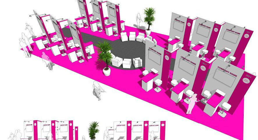 WTM London announces exciting new  exhibiting area for Marketing and PR professionals