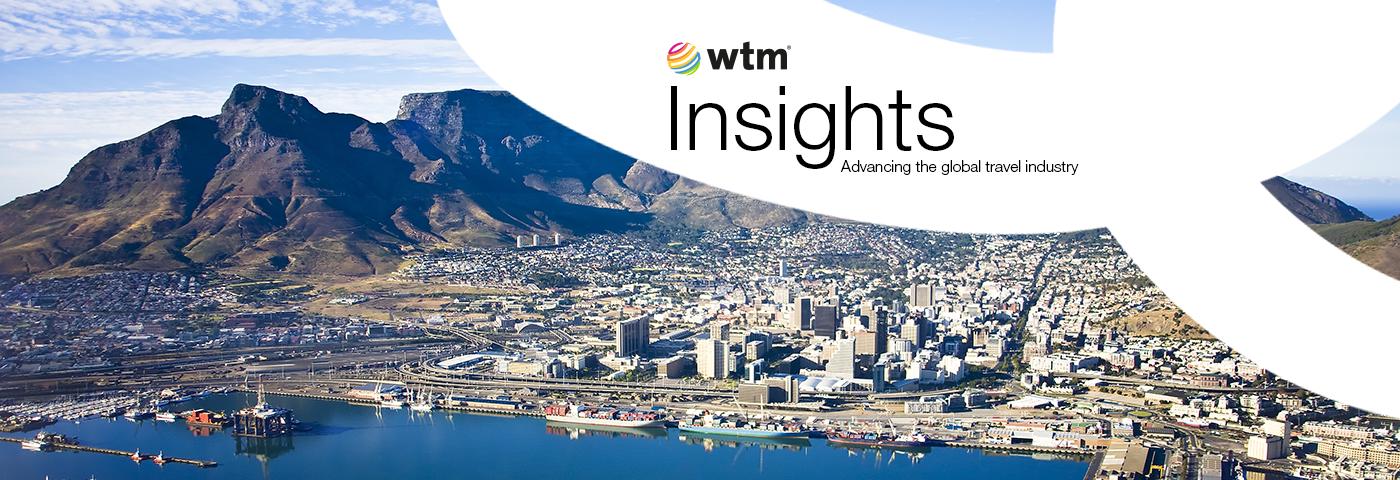 Cape Town's Big Five tourism trends