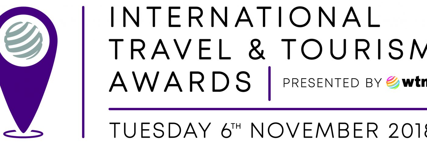 Nominations open for inaugural International Travel & Tourism Awards