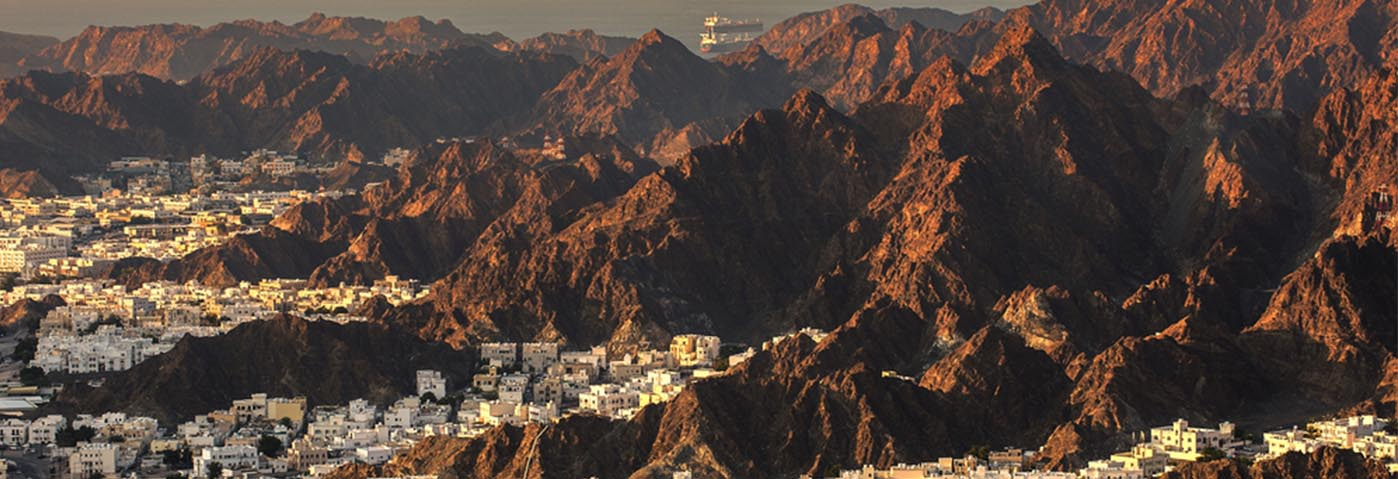 Oman tourism arrivals to increase CAGR 13% to 2021