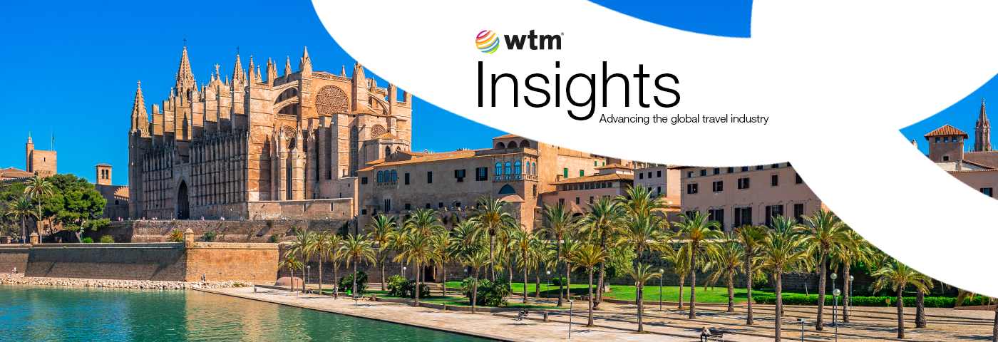 City break innovations in a Balearic capital