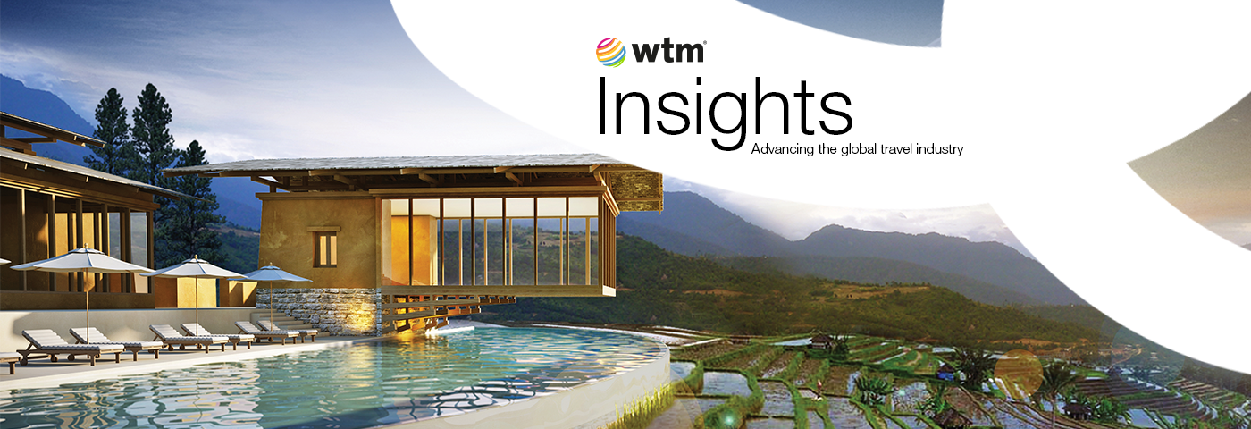 Healthy outlook for wellness tourism