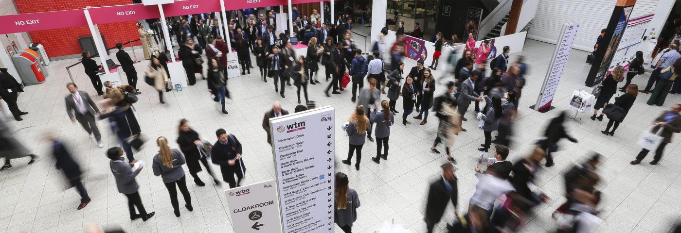 WTM London 2017 Facilitates a Record £3.1 Billion in Travel Industry Deals