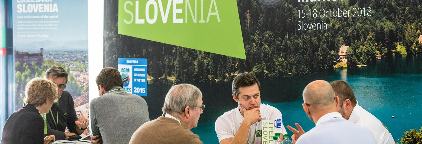 IGTM 2018 to deliver increased value to the global golf tourism industry